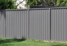 Aitkenvale Back yard fencing 12