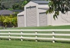 Aitkenvale Back yard fencing 14