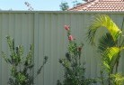 Aitkenvale Back yard fencing 15