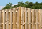 Aitkenvale Back yard fencing 21