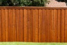 Aitkenvale Back yard fencing 4