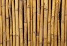 Aitkenvale Bamboo fencing 2