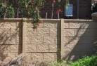 Aitkenvale Barrier wall fencing 3