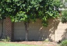 Aitkenvale Barrier wall fencing 5