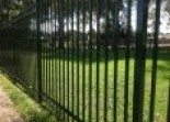 Boundary Fencing Aluminium Rural Fencing