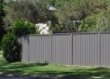 Colorbond fencing Pool Fencing