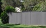 Pool Fencing Colorbond fencing