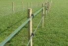 Aitkenvale Electric fencing 4