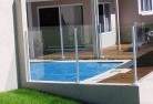 Aitkenvale Frameless glass 4