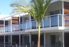 Aitkenvale Glass balustrading 12