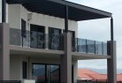 Aitkenvale Glass balustrading 13