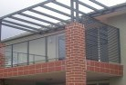 Aitkenvale Glass balustrading 14