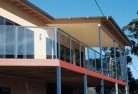 Aitkenvale Glass balustrading 1