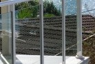 Aitkenvale Glass balustrading 4