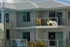 Aitkenvale Glass balustrading 8