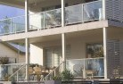 Aitkenvale Glass balustrading 9