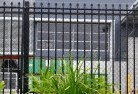 Aitkenvale Industrial fencing 16