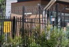 Aitkenvale Industrial fencing 1