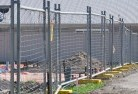 Aitkenvale Temporary fencing 1