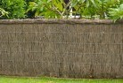 Aitkenvale Thatched fencing 4