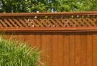 Aitkenvale Wood fencing 14
