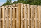 Aitkenvale Wood fencing 3