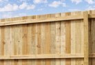 Aitkenvale Wood fencing 9