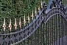 Aitkenvale Wrought iron fencing 11