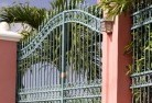 Aitkenvale Wrought iron fencing 12