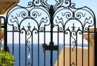 Aitkenvale Wrought iron fencing 13