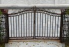 Aitkenvale Wrought iron fencing 14