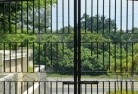 Aitkenvale Wrought iron fencing 5