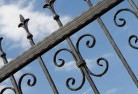 Aitkenvale Wrought iron fencing 6