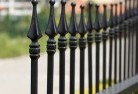 Aitkenvale Wrought iron fencing 8